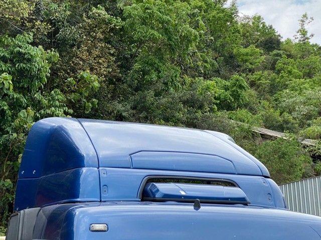 Defletor superior Mercedes Benz Actros - Foto 3