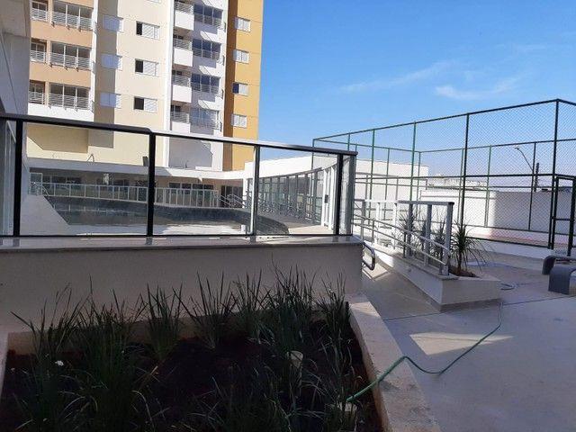 Apartamento com 64 m² sendo 2 quartos no Jardim Europa - Go - Foto 19