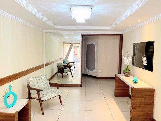 Apartamento para venda tem 160 metros quadrados com 3 quartos em Centro - Juiz de Fora - M - Foto 19
