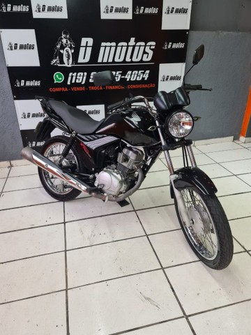 Honda CG 150 ESI - Foto 6
