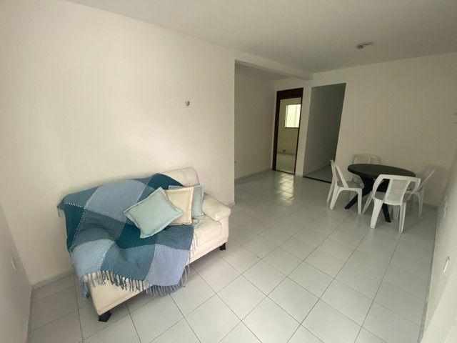 Apartamento mobiliado próximo a UFCG e UEPB - Foto 2