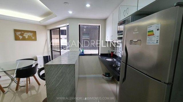 Apartamento para Venda em Maceió, Pajuçara, 2 dormitórios, 2 banheiros, 1 vaga - Foto 12