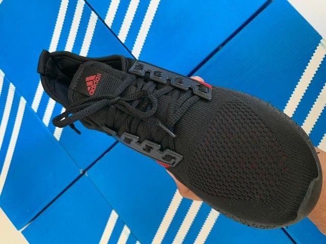 Promoção/Queima de estoque Tênis Adidas Ultraboost por apenas 100,00 - Foto 4