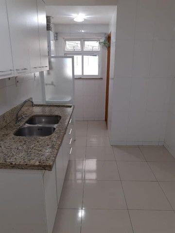 A RC+Imóveis aluga excelente apartamento na Av. Beira rio-Três Rios-RJ - Foto 14