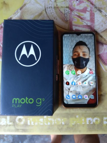 Moto G 9 play  - Foto 6