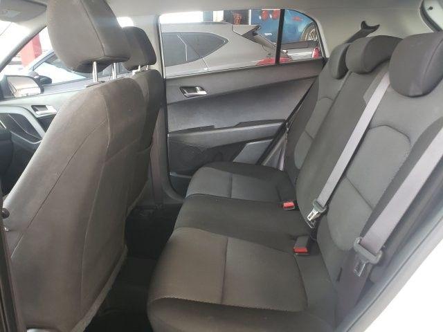 Hyundai creta 2017 1.6 16v flex attitude automÁtico - Foto 6