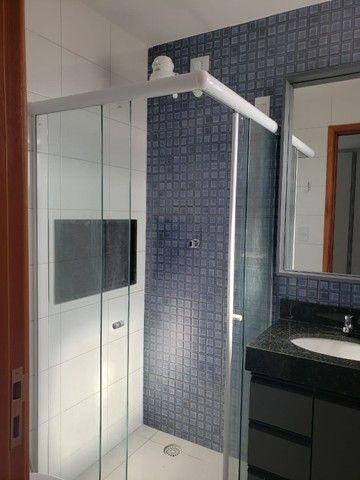 Apart  com 55m² com 2 quartos (1 suíte) em Imbiribeira - com armários - Foto 18