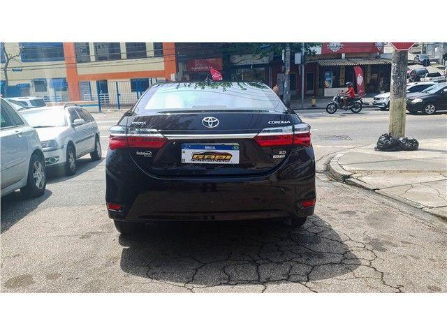 Toyota Corolla 2018 2.0 altis 16v flex 4p automático - Foto 5