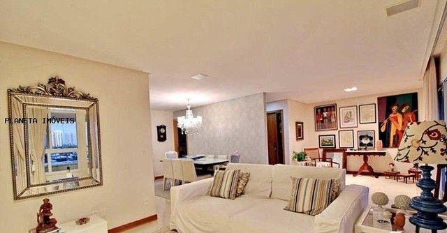 Apartamento 3 Quartos para Venda em Salvador, Patamares, 3 dormitórios, 3 suítes, 5 banhei - Foto 12