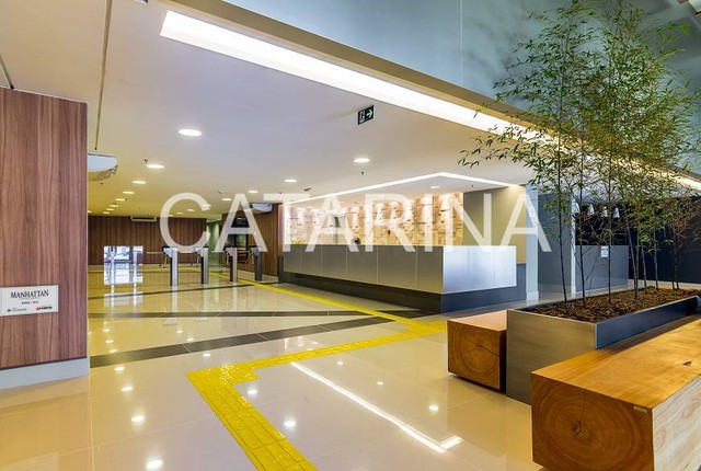 Sala Comercial 52 mts- Santos - SP - 2 vagas  - R$  261.058,66 - Foto 17