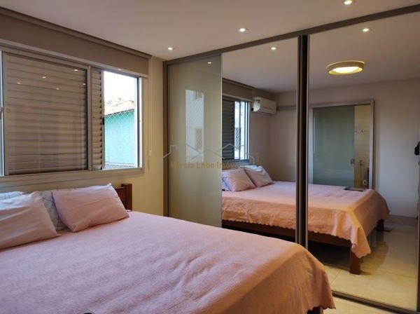 Apartamento com 3 quartos no Residencial Lago do Bosque - Bairro Setor Pedro Ludovico em G - Foto 15