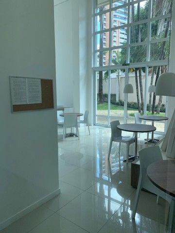 Nascente- Andar alto - Mobília projetada 3 quartos- 2 vagas - Foto 19