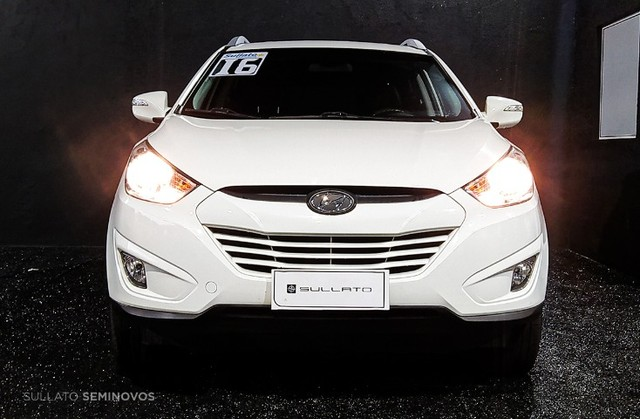 Hyundai IX35 GLS 2.0 2016 - Foto 4
