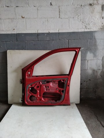 Porta Dianteira Direita Fiat Palio 2010  - Foto 2