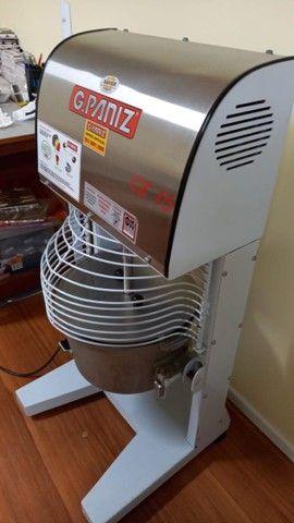Misturadora G.PANIZ CZ 15 (pouco usada)  - Foto 3