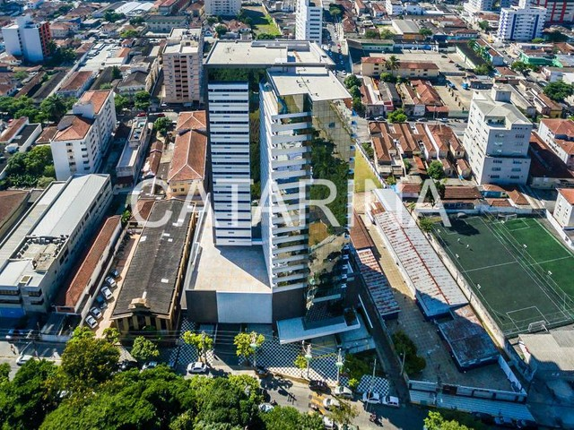 Sala Comercial 52 mts- Santos - SP - 2 vagas  - R$  261.058,66 - Foto 11