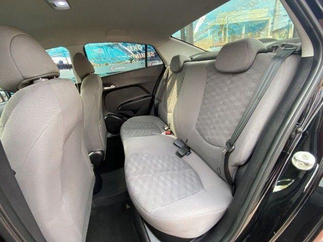 HB20S 1.6 Confort Plus Mecânico 2019 - Foto 8