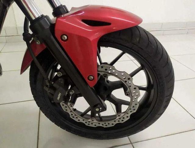 Honda CB500f - Foto 4