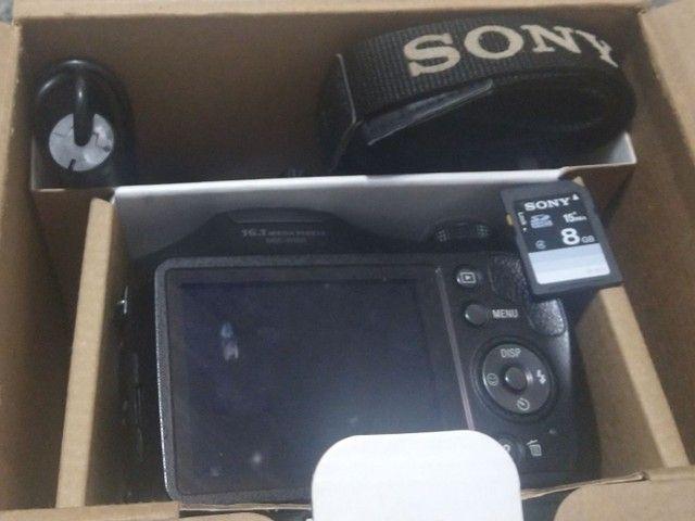 Câmera Sony Cyber Shot - Foto 6