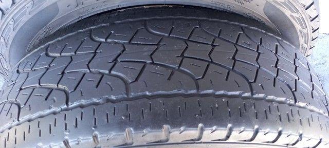 Jogo 3 Pneus Aro 17 Pirelli 225 x 60 Scorpion_Aceito Cartão - Foto 4