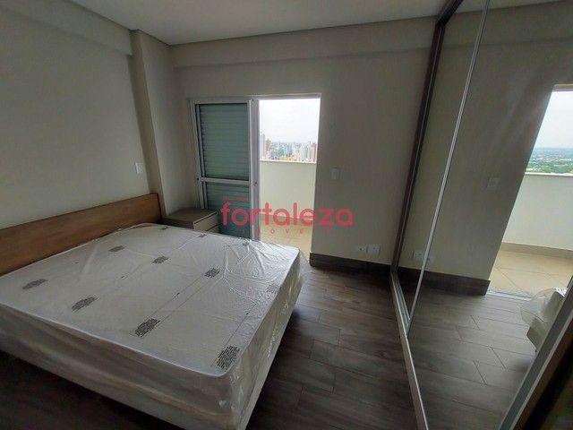 LOCAÇÃO   Apartamento, com 3 quartos em Zona 07, Maringá - Foto 11