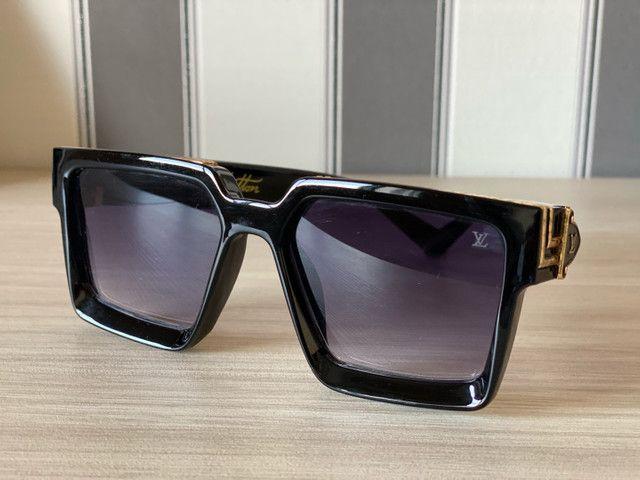 Óculos Millionaire LV - Foto 2
