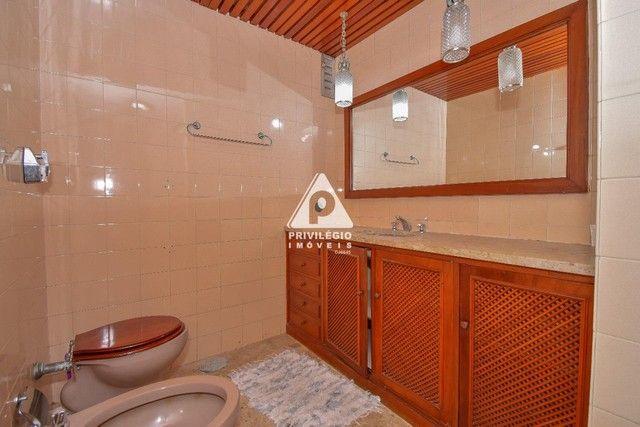 PRIVILÉGIO IMÓVEIS vende : Excelente apartamento na quadra da praia de Copacabana - Foto 17