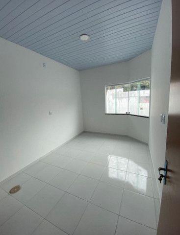 Casa no Colônia Santo Antônio / 2 quartos + quintal  - Foto 5