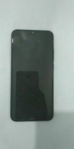 Redmi note 8 64gb 4 de ram semi novo