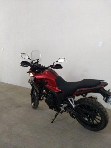 Honda CB 500X 2022 ! - Foto 2