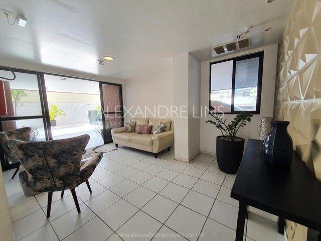 Apartamento para Venda em Maceió, Mangabeiras, 1 dormitório, 1 banheiro, 1 vaga - Foto 7