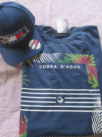 Camisas e bonés NT ACESSÓRIOS - Foto 5