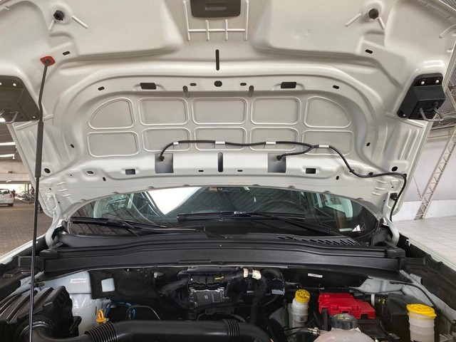 RENEGADE 2018/2019 1.8 16V FLEX LIMITED 4P AUTOMÁTICO - Foto 17