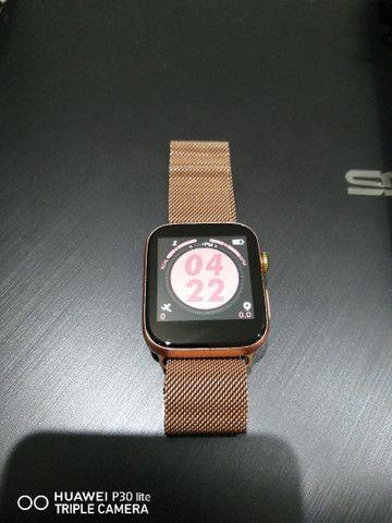 Relógio Smart Watch W5