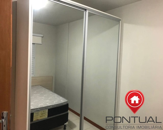 Apartamento para Locação em Marília no Edifício Rubi - Foto 9