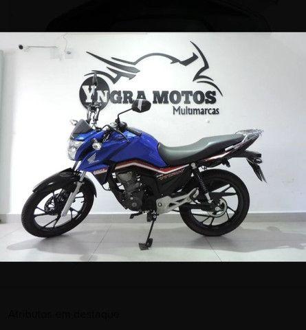 Honda cg titan  - Foto 4