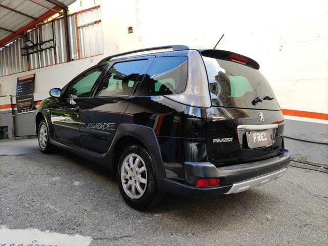 Peugeot 207 SW SW 1.6 16v Escapade - Foto 6