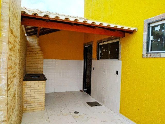 (Cód. AF SP2010)Duplex bairro jardim morada das acácias 2 quartos - Foto 4