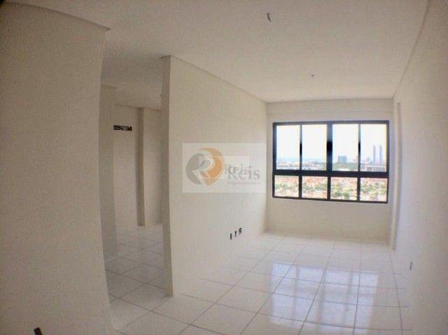 (L)Excelente apartamento em Campo Grande,2 Quartos  1 suíte, Próximo de tudo - Foto 4