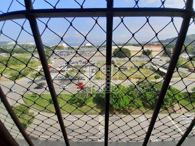 Niterói - Apartamento Padrão - Centro - Foto 7