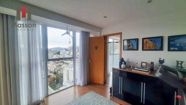 Juiz de Fora - Apartamento Padrão - Cascatinha - Foto 16
