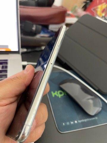 "IPhone XS Max Branco 256GB Hexa Core, 4GB Ram, Tela 6.5"", 2Câm 12MP - Foto 6"