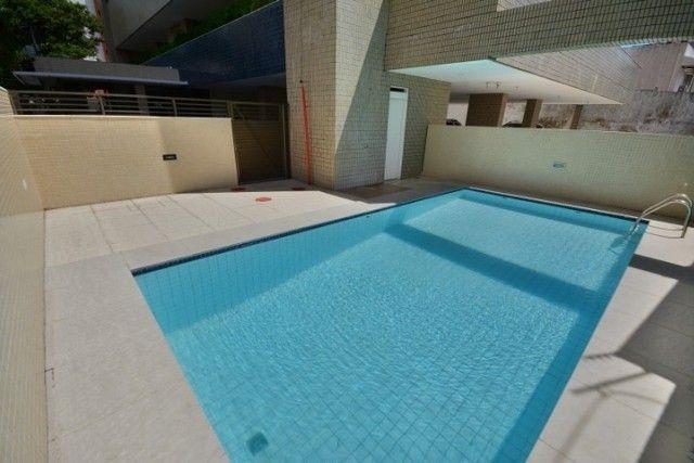 Sebastian Bach* - Manaíra - 176 m2 - 03 stes + DCE - 02 vgs - Ambientado - Foto 13