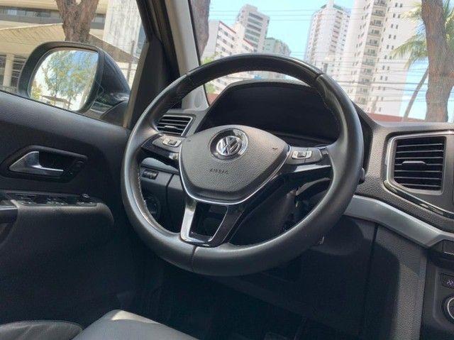 Volkswagen Amarok Highline 3.0 V6 Diesel 4x4 2018 - Foto 7