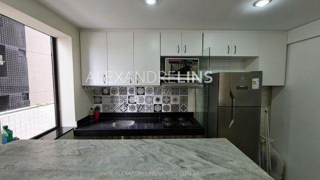 Apartamento para Venda em Maceió, Pajuçara, 2 dormitórios, 2 banheiros, 1 vaga - Foto 11