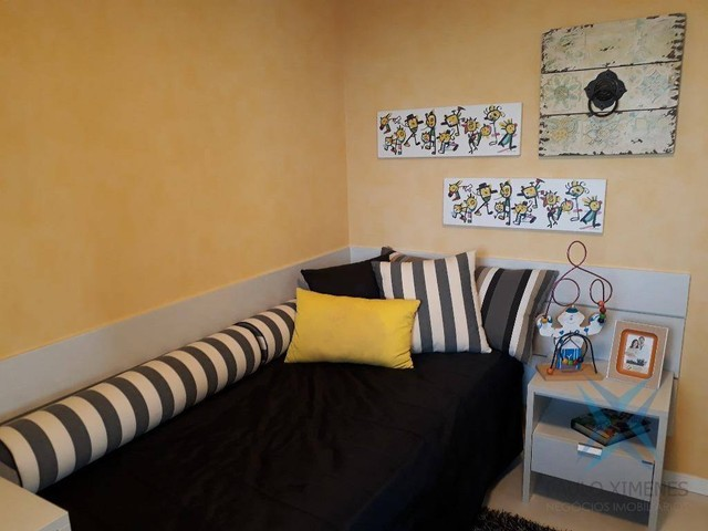 Apartamento residencial à venda, Engenheiro Luciano Cavalcante, Fortaleza. - Foto 15