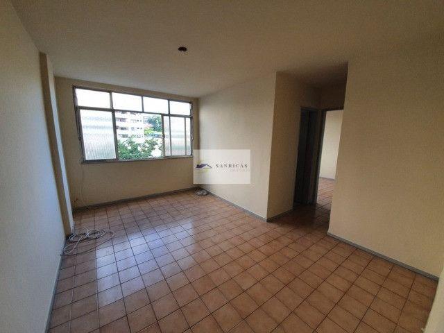 Apartamento 2 Quartos com Dependência de Empregada - em Icaraí
