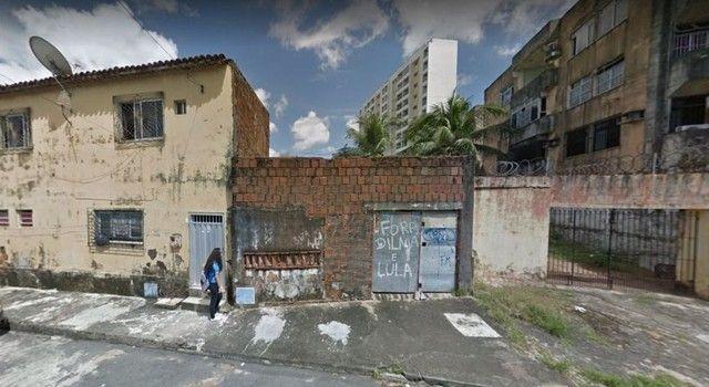 Terreno 6,60 X 27,00, 178 m² por R$ 220.000 - Dionísio Torres - Fortaleza/CE