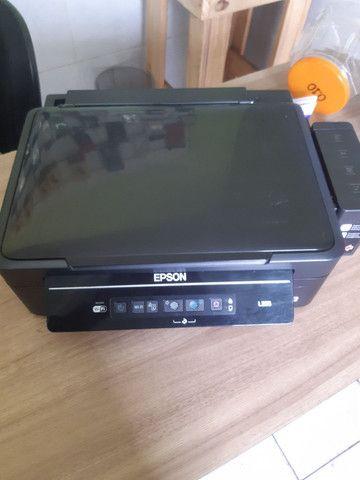 Impressora epson l355 - Foto 2