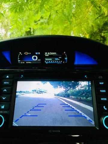 Toyota Etios Platinum automático $ 51.490,00 impecável - Foto 15